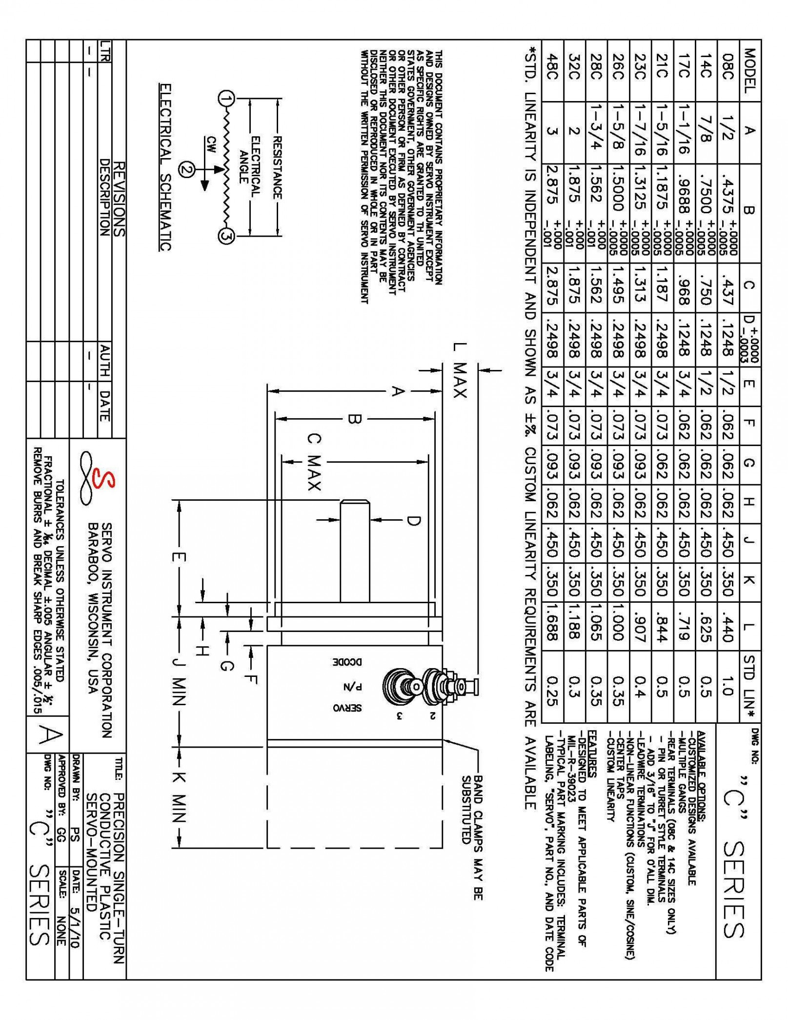 Potentiometer Wiring Diagram Awesome