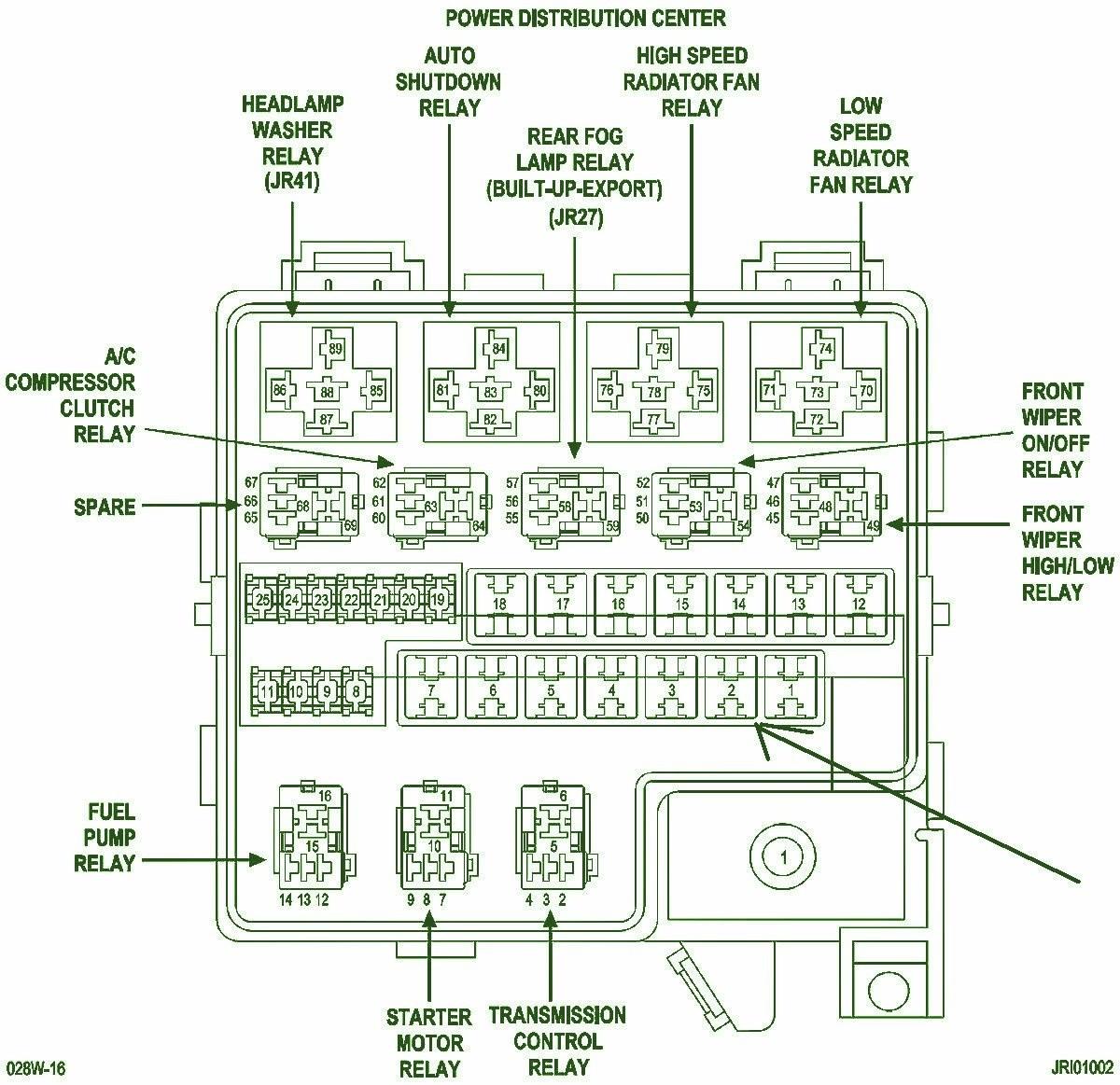2002 pt cruiser speaker wiring diagram mobile home parks 2006 schematics library