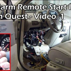 Ready Remote Vehicle Wiring Diagram For Sony Xplod 100db Diagrams Starts Best Library Car Starter Awesome Image Avital Start Flashlogic