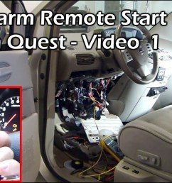 ready remote car starter awesome wiring diagram image avital remote start wiring diagram flashlogic remote start wiring diagram [ 1280 x 720 Pixel ]