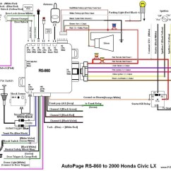Remote Start Vehicle Wiring Diagrams Msd Ignition 6al Diagram Awesome Image
