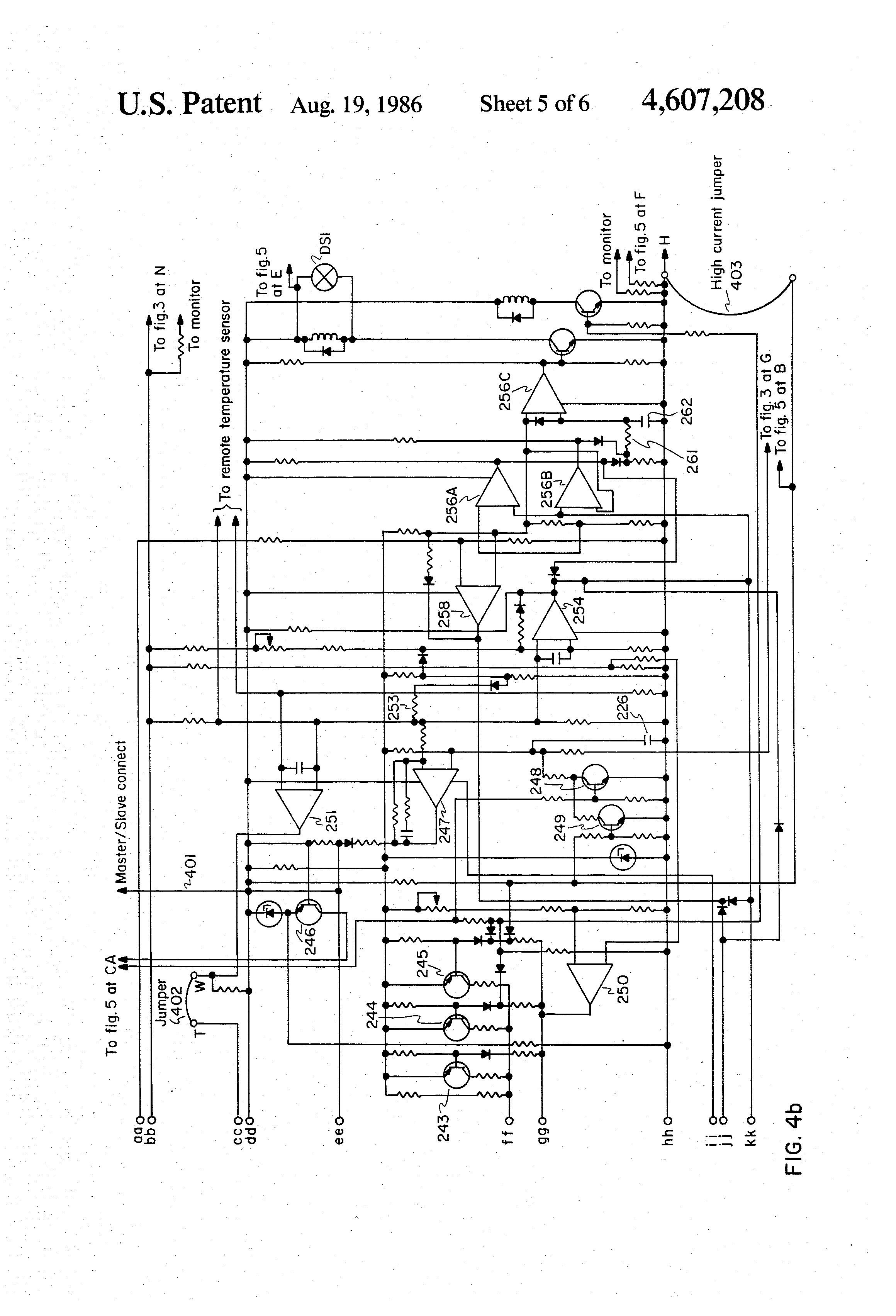Gator 6x4 Wiring Diagram