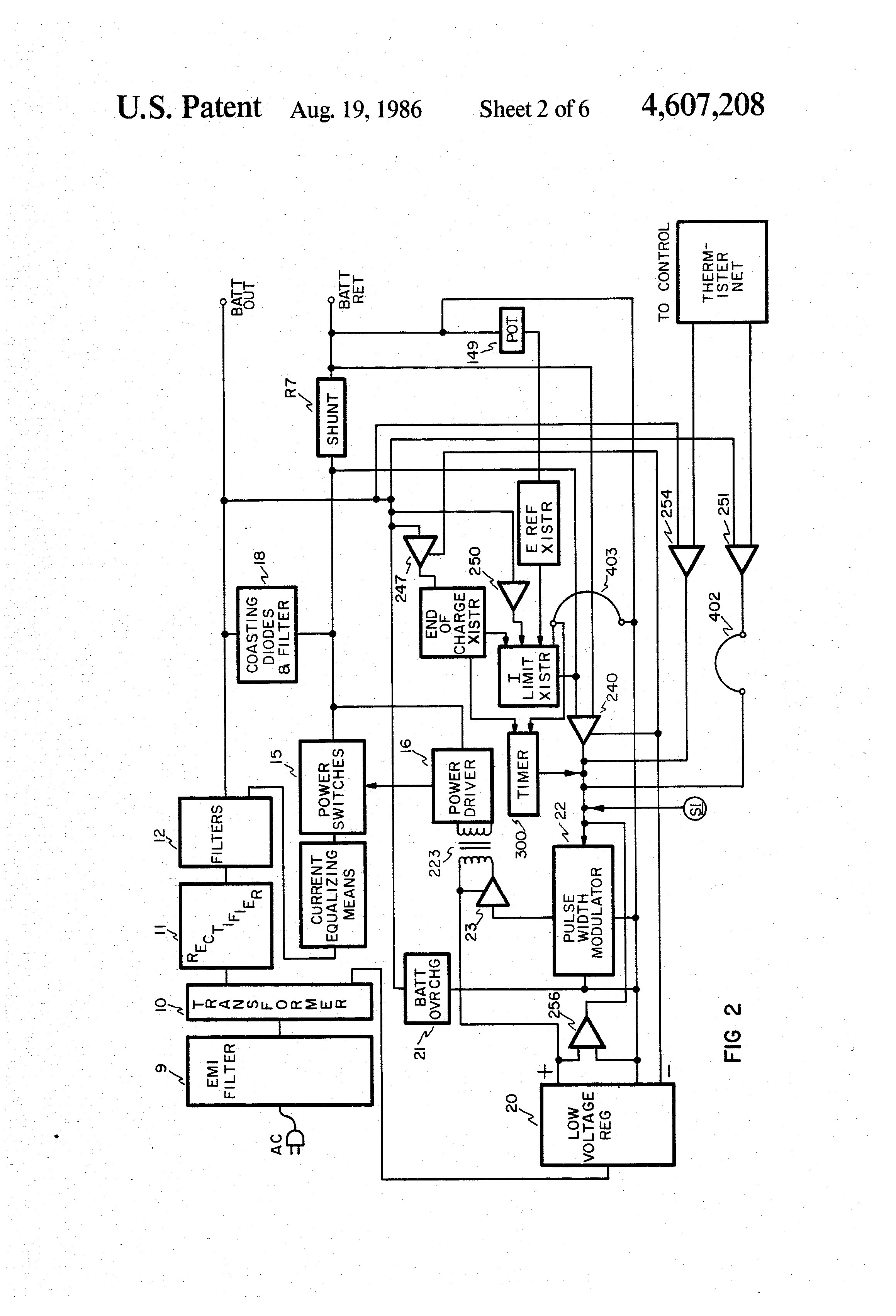 Everstart Battery Charger Wiring Diagram : everstart, battery, charger, wiring, diagram, Schumacher, Battery, Charger, 5212a, Wiring, Diagram, Drivenhelios