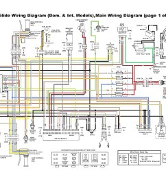 harley davidson wiring schematic schema diagram database harley davidson pulse ignition electrical schematics and wiring get [ 2000 x 1522 Pixel ]