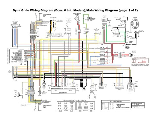 small resolution of harley davidson wiring schematic schema diagram database harley davidson pulse ignition electrical schematics and wiring get