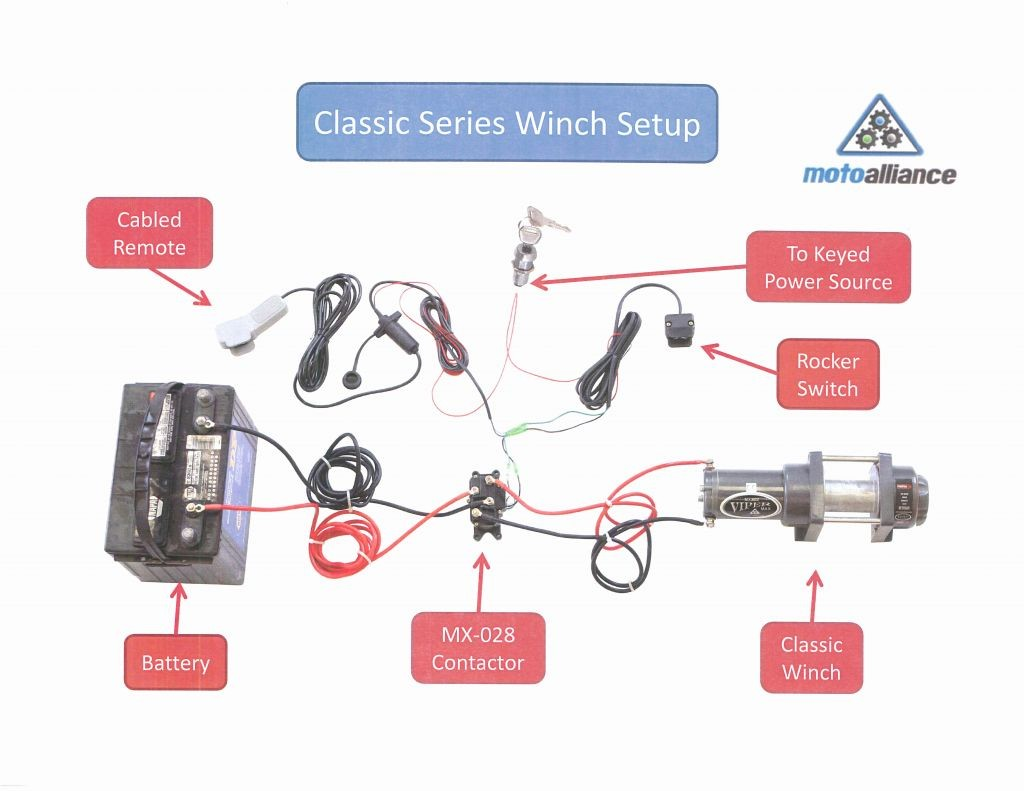 warn winch wiring diagram a2000 110 punch down block 4500 library bots 120ac 2000