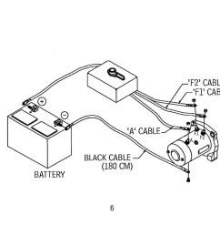 warn a2000 wiring diagram manual e books warn winch remote control warn a2000 winch wiring diagram [ 1680 x 1050 Pixel ]