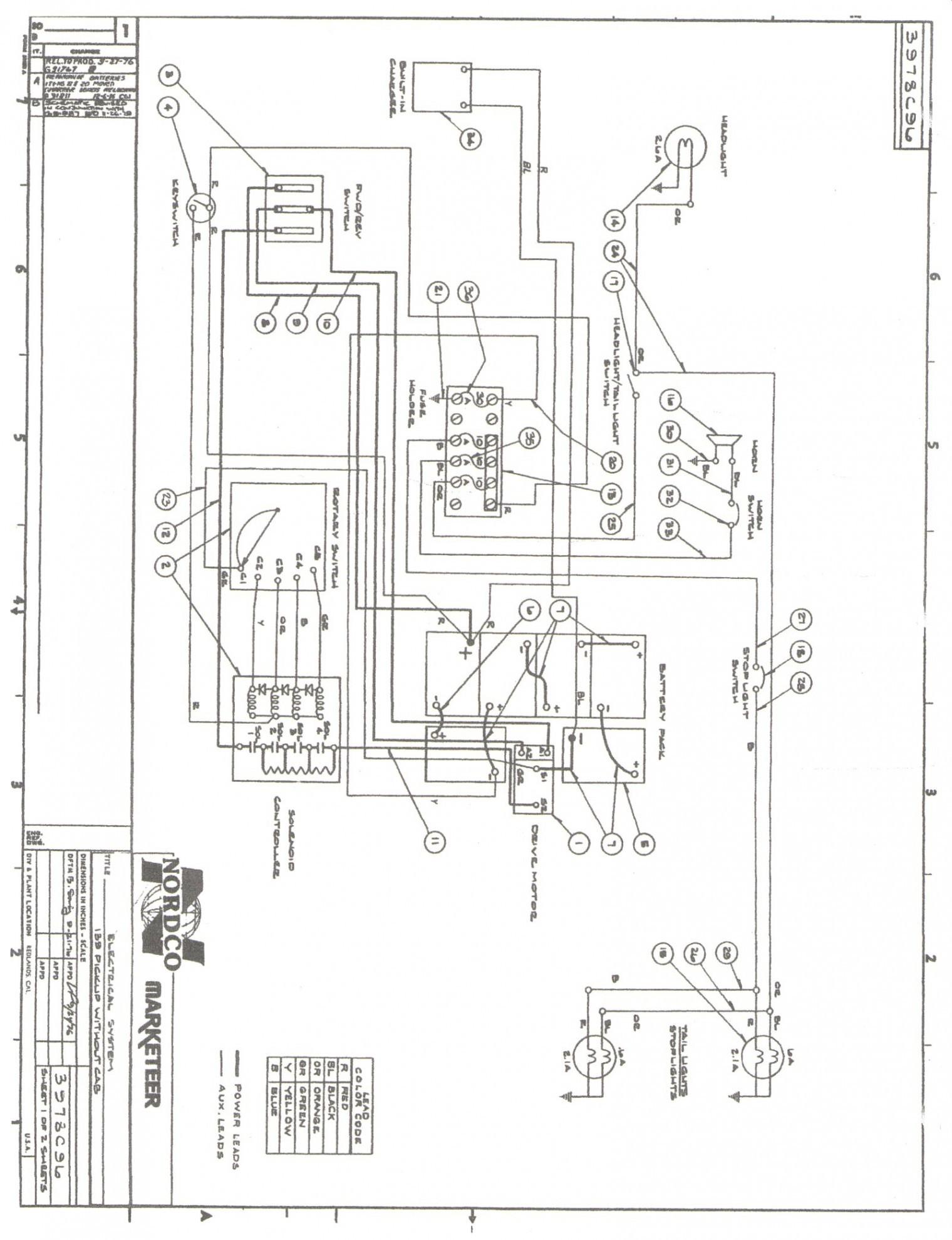 hight resolution of  ezgo golf cart wiring diagram 36 volt 1998 auto electrical wiring western golf cart wiring