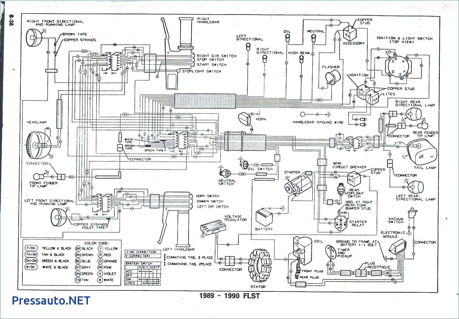 1970 Harley Shovelhead Wiring Diagram Inspirational