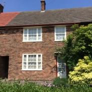 20 Forthlin Road: Das ehemalige Zuhause von Paul McCartney