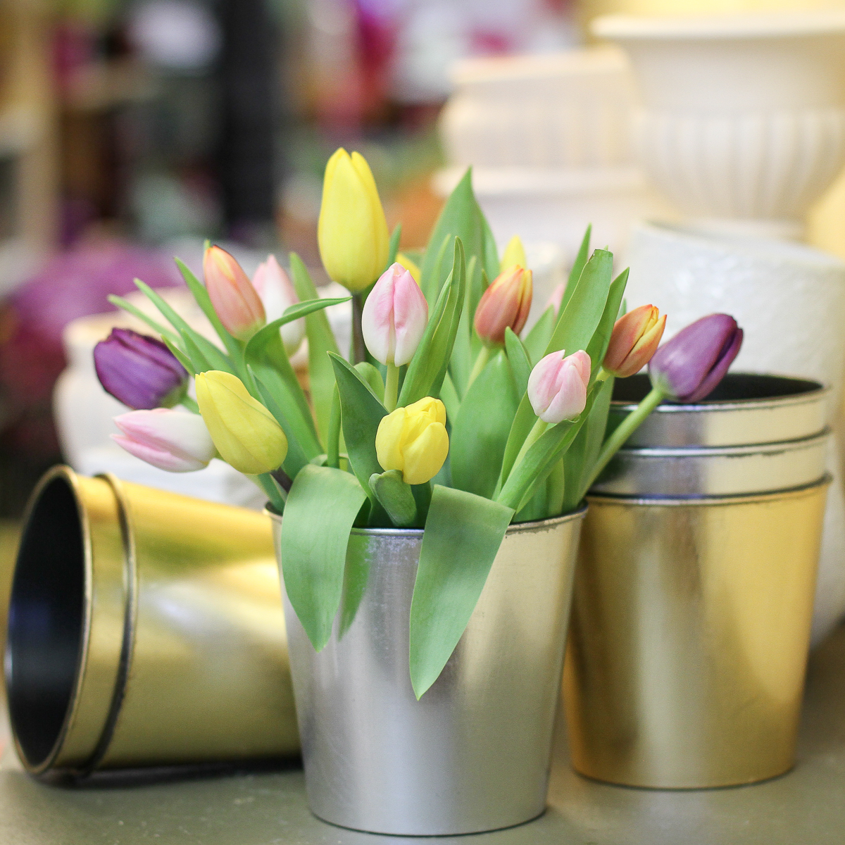 Volunteers and Administrative Professionals Week, Gift Ideas { Twin Cities Florist }