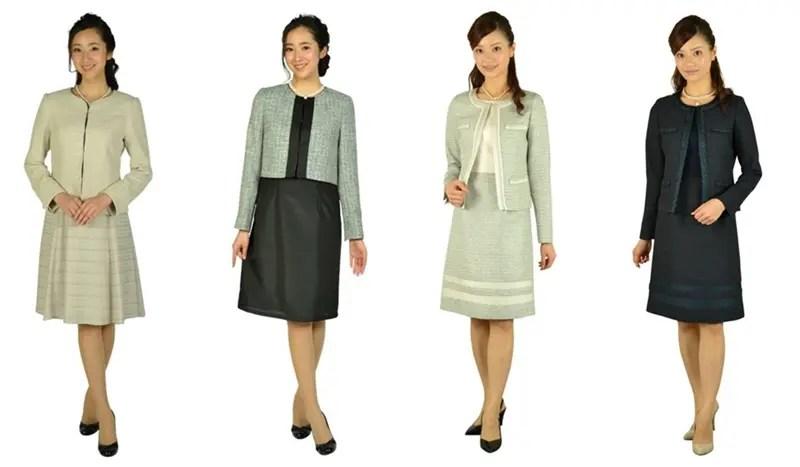 cf0d4c7636f3c KettyやUNTITLED、23区やReflectなど、購入すると6~7万円以上するデパートブランドのスーツばかり。
