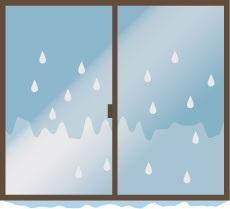 寝室の結露がひどいときの対策と除湿機は必要??