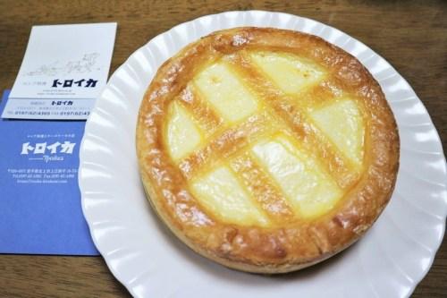 トロイカ チーズケーキ ふるさと納税