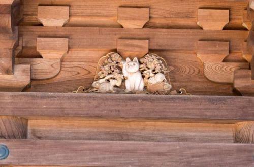 招き猫 招き猫の日 招き猫の由来