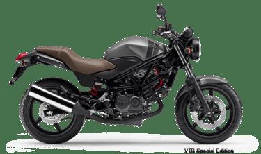 250ccネイキッドバイクのおすすめ車種紹介!燃費&価格比較!