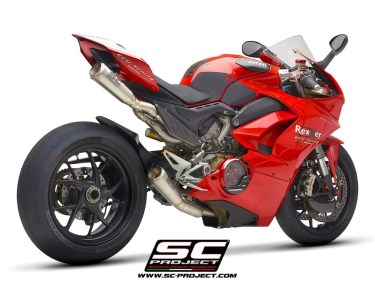 バイクの海外製フルエキゾーストマフラーおすすめメーカーと排気音まとめ。