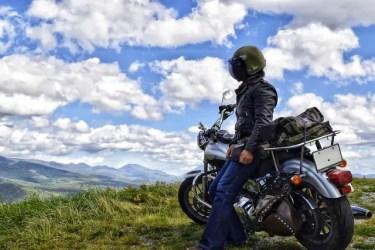 バイクの慣らし運転は何のために必要なの?やり方や意味