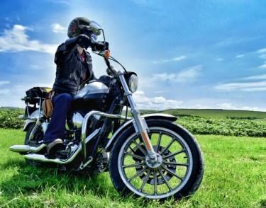 バイクを購入したら揃えたい!最低限必要なものを紹介!