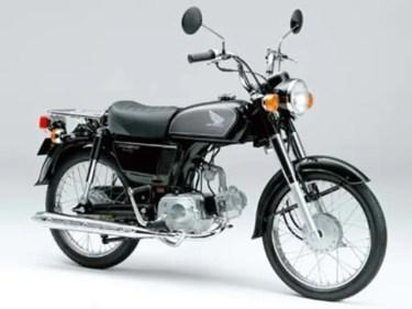 ホンダのビジネス用原付ベンリィCD50ってどんなバイク?スペックやおすすめカスタムを紹介!