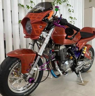 エイプ100&タイプDのカスタムバイクやおすすめカスタムパーツを紹介!