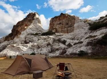白崎海洋公園オートキャンプ場はどんな場所?設備や施設をブログで紹介!周辺の温泉情報も!