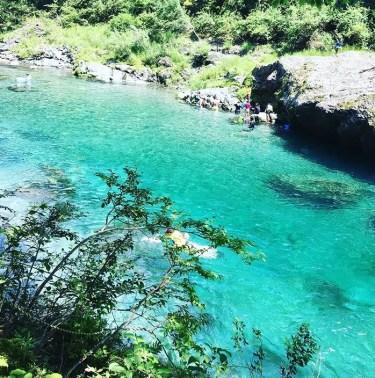 川で泳げて水遊びができる!関西の人気おすすめ河畔キャンプ場8選を紹介します!