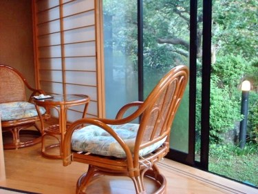 旅館の奥にある窓際スペース「広縁」は何のため部屋?本来の用途や意味を紹介!