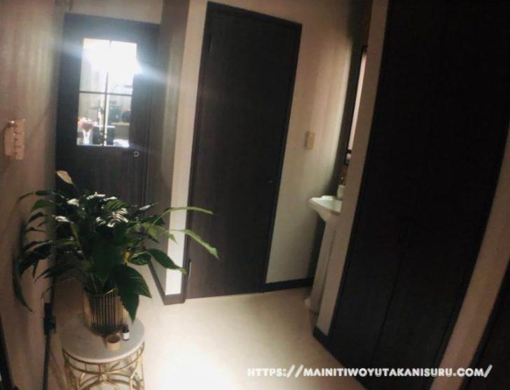 【質問回答】玄関は明るいほうがイイと思いますか?暗くても問題ないと思いますか?
