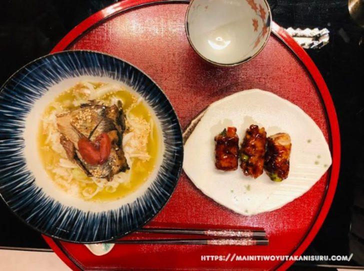 【注文住宅日記2020/3/2】先週のお弁当・夕食の献立(プレートご飯)