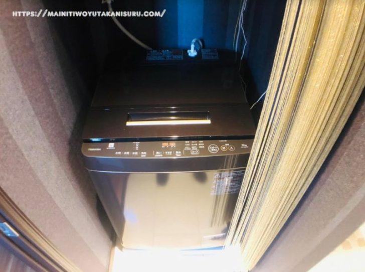 【注文住宅日記2020/3/26】今さら気になる洗濯機横のスキマ