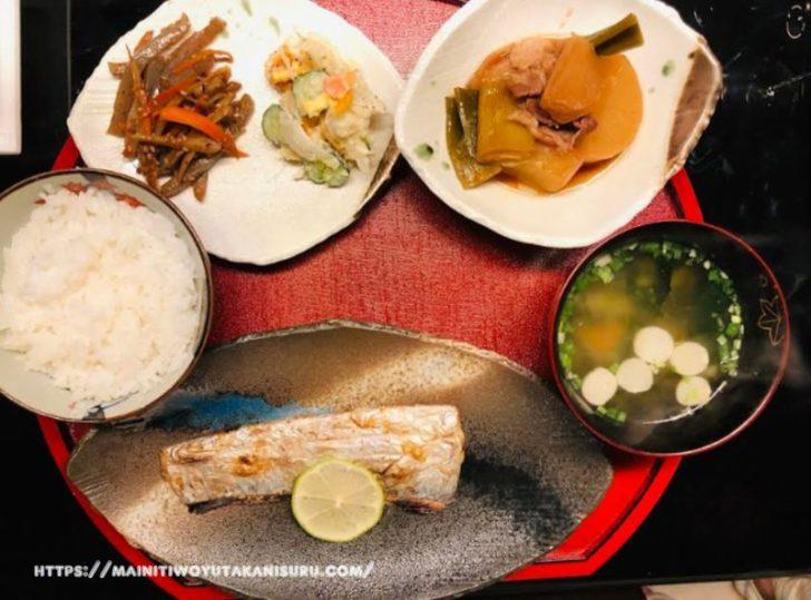 【注文住宅日記2020/4/13】先週の朝食・お弁当・夕食の献立