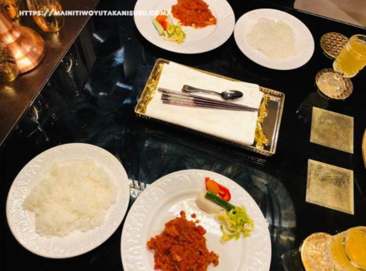 【注文住宅日記2020/6/22】先週の朝食・お弁当・夕食の献立