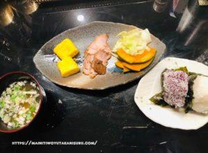 【注文住宅日記2020/9/23】先週の朝食・お弁当・夕食の献立