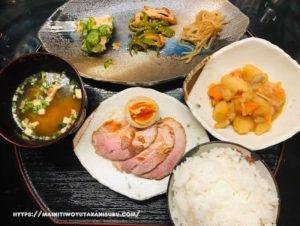 【注文住宅日記2020/10/5】先週の朝食・お弁当・夕食の献立