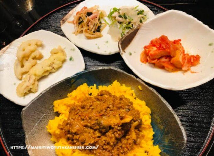 【注文住宅日記2021/2/22】先週の朝食・お弁当・夕食の献立(プレートご飯)