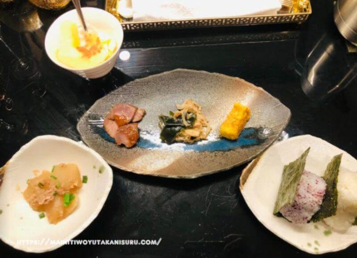 【注文住宅日記2021/3/22】先週の朝食・お弁当・夕食の献立