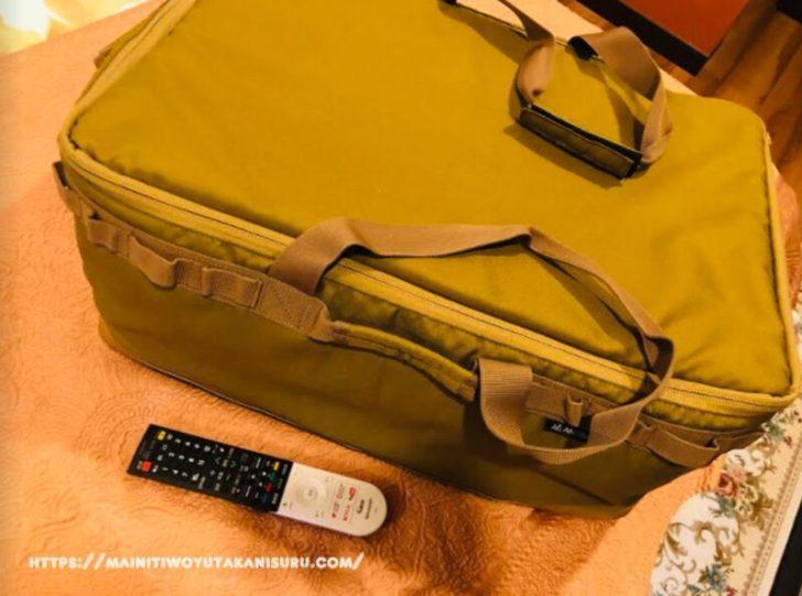【キャンプ初心者夫婦のキャンプギア購入記⑨】収納ケース・バッグと収納ラック