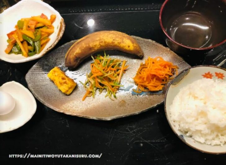 【注文住宅日記2021/4/12】先週の朝食・お弁当・夕食の献立