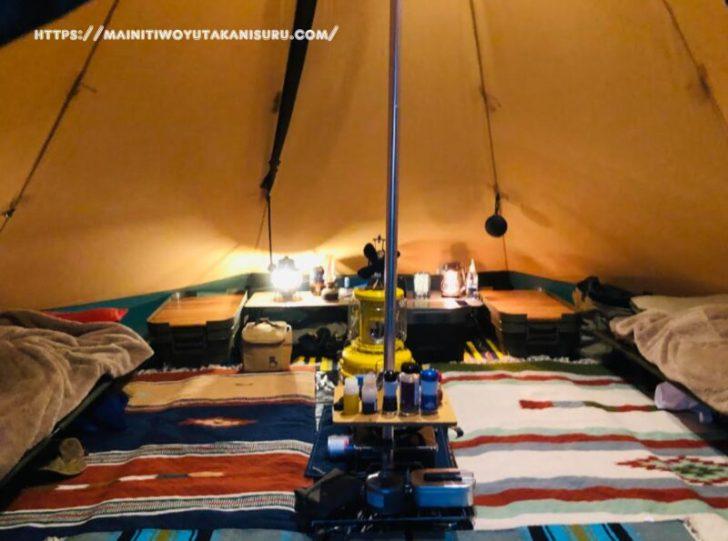 【キャンプ初心者夫婦のキャンプギア購入記㉓】さらにさらに追加したものまとめ4