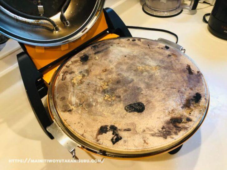 【レビュー】石窯ピザメーカーは肉も焼けるのです