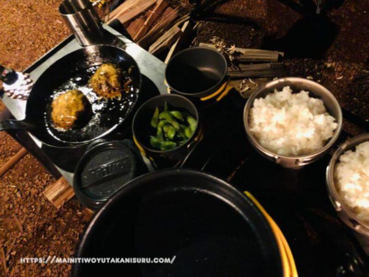 【注文住宅日記2021/8/4】 先週の朝食・お弁当・夕食の献立