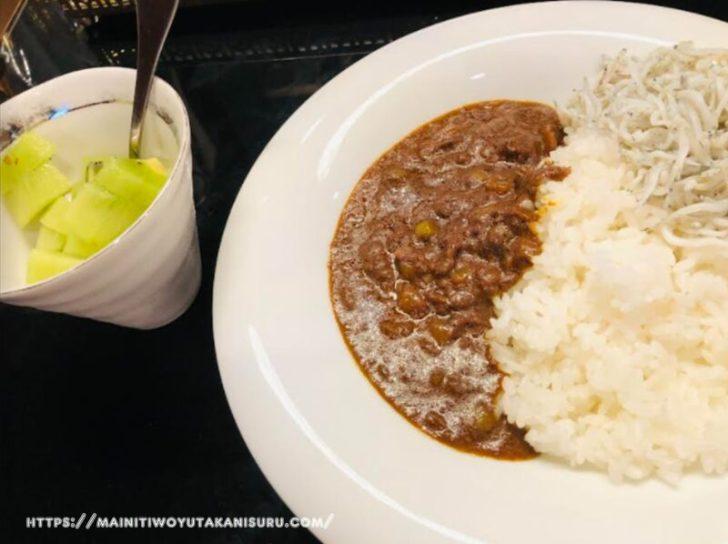 【注文住宅日記2021/9/6】先週の朝食・夕食の献立