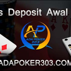Bonus Deposit Awal