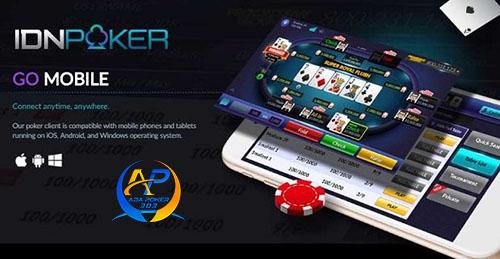 Situs IDN Poker 303 Deposit Bank BTPN