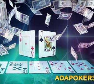 Daftar Akun Idn Poker