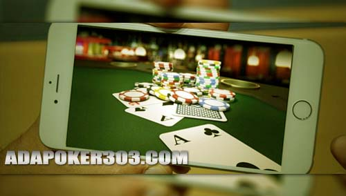 Agen Idn Poker 303 Terbaru dan Paling Terpercaya