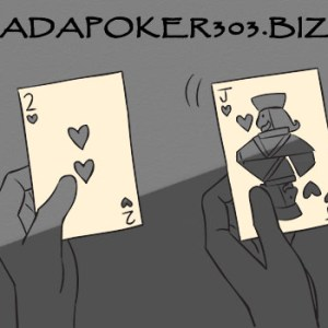 Server Poker IDNPLAY