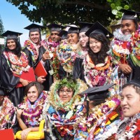 Hawaii Graduation - One of a Kind