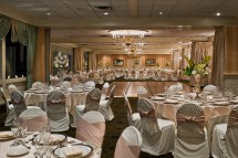 Radnor Hotel Weddings